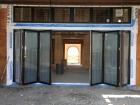 Folding door 4
